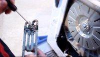 Стиральная машина Siemens не греет воду