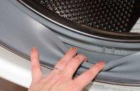 Порвалась манжета люка в стиральной машине Siemens