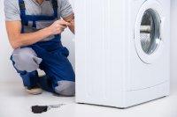 В стиральной машине Siemens бьет барабан, стучит