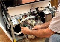 Посудомоечная машина Siemens не греет воду